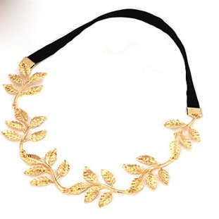 Amazon.com  Greek Goddess Elegant Leaf Headband  Sports   Outdoors 1d0c4c1960d