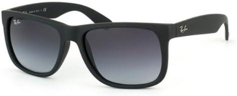 Ray-Ban Gafas de Sol justin RB4165 601/8g/51: Amazon.es: Ropa y accesorios