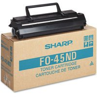 SHRFO45ND - Sharp FO45ND Toner/Developer Cartridge