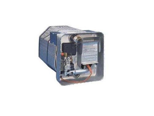 Suburban Finished Goods Suburban Rv Water Heater Electric & DSI SW6DE by Suburban