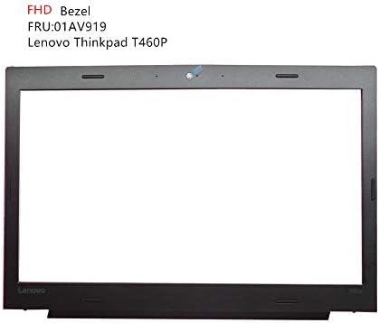 New Replacement for Lenovo Thinkpad T460P LCD Front Frame Bezel FHD 01AV919