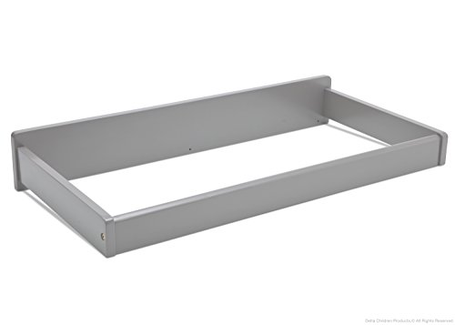 Top changing table kit grey for 2020