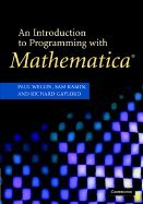 Introduction to Programming With Mathematica ebook