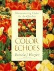 Color Echoes, Pamela J. Harper, 0025481851