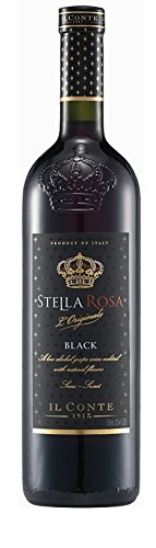 Stella Rosa Black, 750 mL