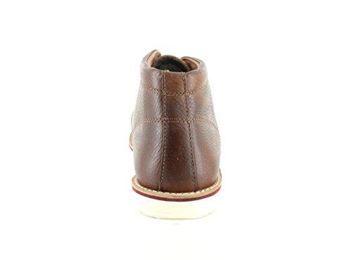 Red Tape - Botas de Piel para hombre brown/red/tan