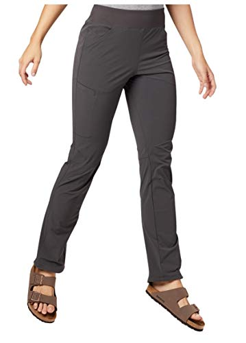 - Mountain Hardwear Women's Logan Canyon¿ Pants Void Large R