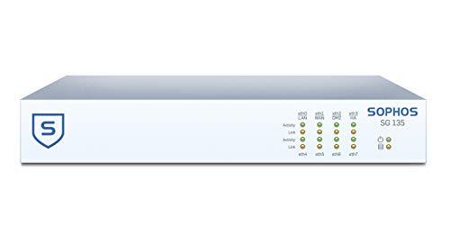 Sophos   SG 135 rev.2 UTM Network Security Appliance   SG1DTCHUS