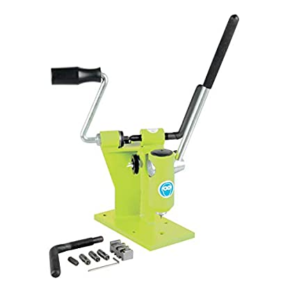 Image of Timber Tuff CS-CBRSC 2-in-1 Chain Breaker & Rivet Spinner Home Improvements