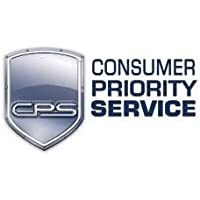 CPS 5-Year Professional Digital Camera Extended Warranty Service Plan Under $6500 (Accidental)