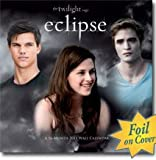The Twilight Saga: Eclipse 2011 Wall Calendar