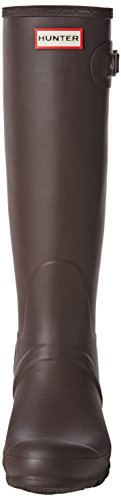 Boots Unisex Tall Boots Snow Hunter Original Boots Women's Bitter Gloss Rain Chocolate Water qB0tvxw