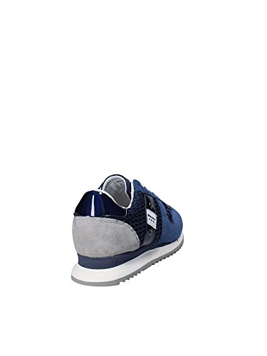 Sneakers 8SMADISON01 PAL 37 BLAUER SHOES Donna Blu 8qA6nnBwp