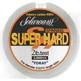 東レ(TORAY) ライン ソラローム スーパーハードスピニング 100m