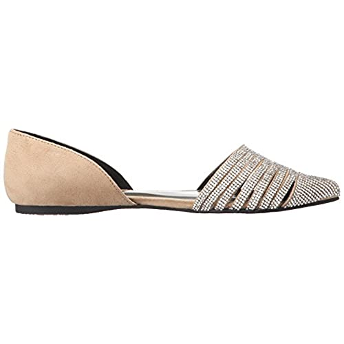 LFL by Lust for Life Women's L-Hypnotic Ballet Flat durable modeling