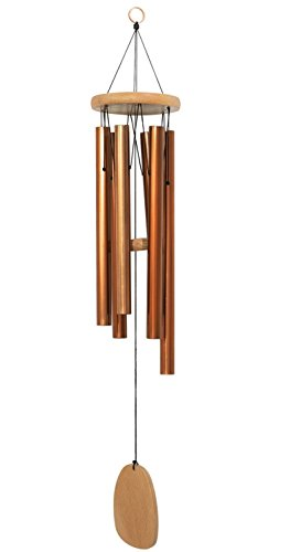 "TIAAN 31"" Wind chimes Wonderful Chime Drop C tone Drop Chimes"