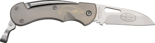 (Myerchin Knife TF377 Titanium Crew Pro Generation 2)