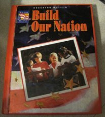We The People, Level 5: Build Our Nation