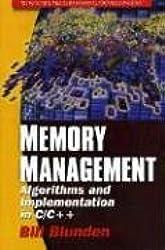 Memory Management Algorithms and Implementation in C/C++ (Windows Programming/Development)