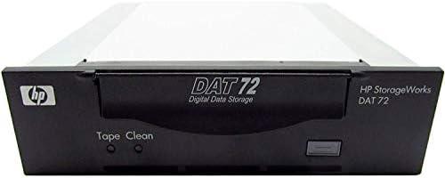 HP Q1522B DAT72 Internal Tape Drive DW009-60005