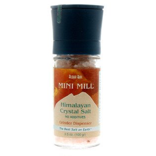 Himalayan Salt Himalayan Salt Mini Mill 3.5 ()