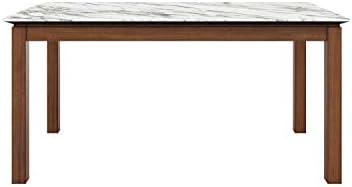 Domesis Rectangular Smart Top Dining Table