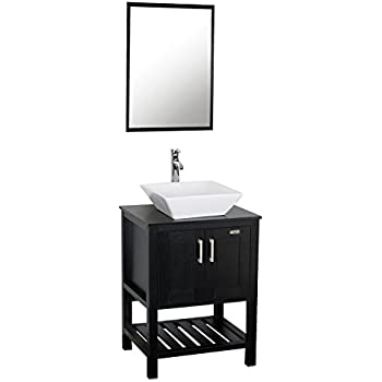 Shop Style Selections Cromlee Bark Single Vessel Sink Bathroom ... Style  Selections Cromlee Bark Single Vessel Sink Bathroom Vanity with Engineered  Stone ...