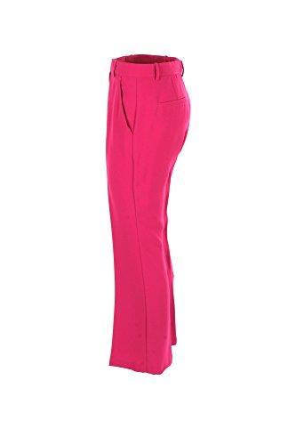 Pinko Para Rosa Mujer Pantalón Pinko Pantalón OS5qwgO