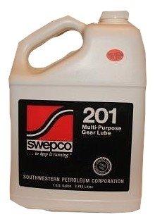 Swepco 201 80 W90多目的Gear Lube B07BN9K6LN
