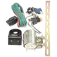 Crime Stopper CS-611 Power Trunk-Release Kit