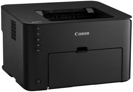 Impresora láser monocromo Canon i-SENSYS LBP151DW Negra Wifi ...