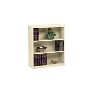 TNNB42PY – Tennsco Metal Bookcase