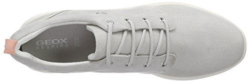 Lt Ophira D Geox Grey Gris Zapatillas a Mujer para px4qwCg