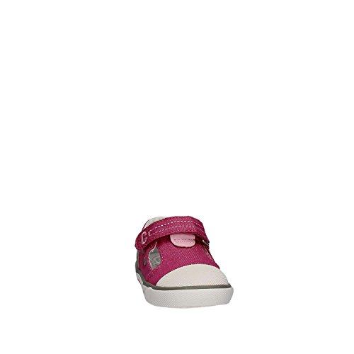 Chicco 01057471 Scarpa velcro Niño Rosa