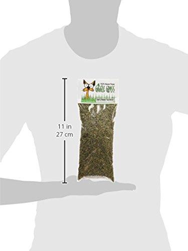 Giggle Grass Catnip 1 1/2 oz