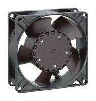 Ebm papst 3312nnr axial fan 92mm 12vdc 80m3 for Ebm papst fan motor