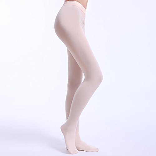 Large Product Image of STELLE Girls' Ultra Soft Pro Dance Tight/Ballet Footed Tight (Toddler/Little Kid/Big Kid)