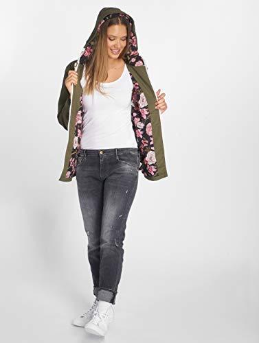 Essential Stagione Giacche Mezza Oliva giacca Billabong Donna In81PwX