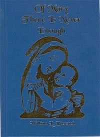 Of Mary There Is Never Enough ebook