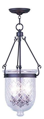 Livex Lighting Jefferson Pendant - 6