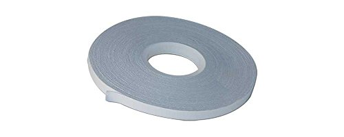 Tandy Leather Tanner's Bond Adhesive Tape 5 mm x 20 m 2535-01 ()