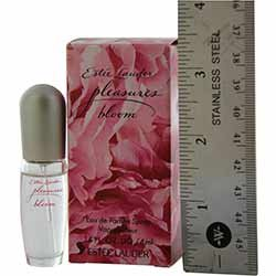 Pleasures Bloom By Estee Lauder - Estee Lauder - Eau De Parfum Spray .14 Oz Mini -