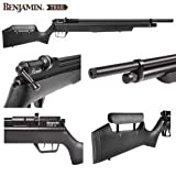 Benjamin Marauder Synthetic Stock Pellet Air Rifle