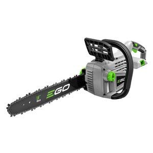 EGO Power+ 16″ Chain Saw with 5.0Ah Battery and Charger  For Sale