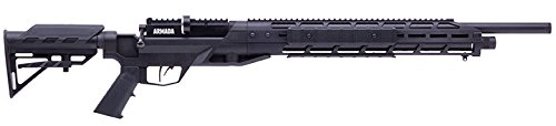 Benjamin BTAP25 Armada PCP Powered Multi-Shot Bolt Action 25 Cal Hunting Air Rifle with M-LOK Interface Bolt Action Hunting Rifles