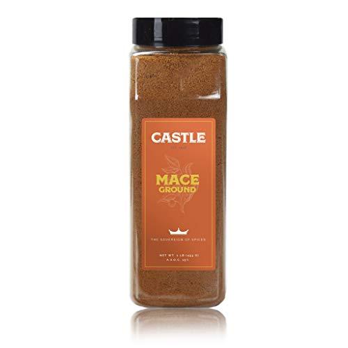 - Castle Foods | MACE GROUND, 16 oz Premium Restaurant Quality