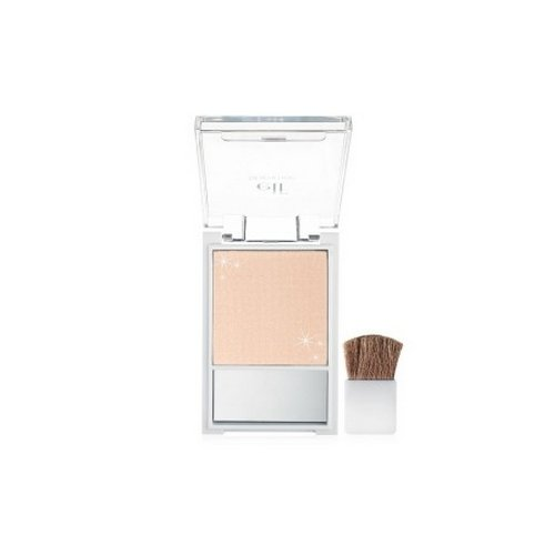 Price comparison product image e.l.f. Shimmer with Brush, Pink, 0.21 Ounce