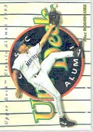 1994 Upper Deck Electric Diamond #298 Alex Rodriguez UDCA (1994 Upper Deck Alex Rodriguez Electric Diamond)