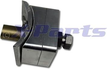 02Q + 02M Getriebe 4 Gang Abstützung VR6 Turbo 4-Motion