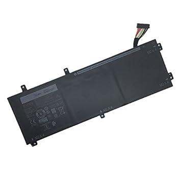 RRCGW 062MJV 62MJV M7R96 batería del Ordenador portátil para DELL Precision XPS 15 9550 15 5510 batteria(11.4V 56Wh): Amazon.es: Electrónica